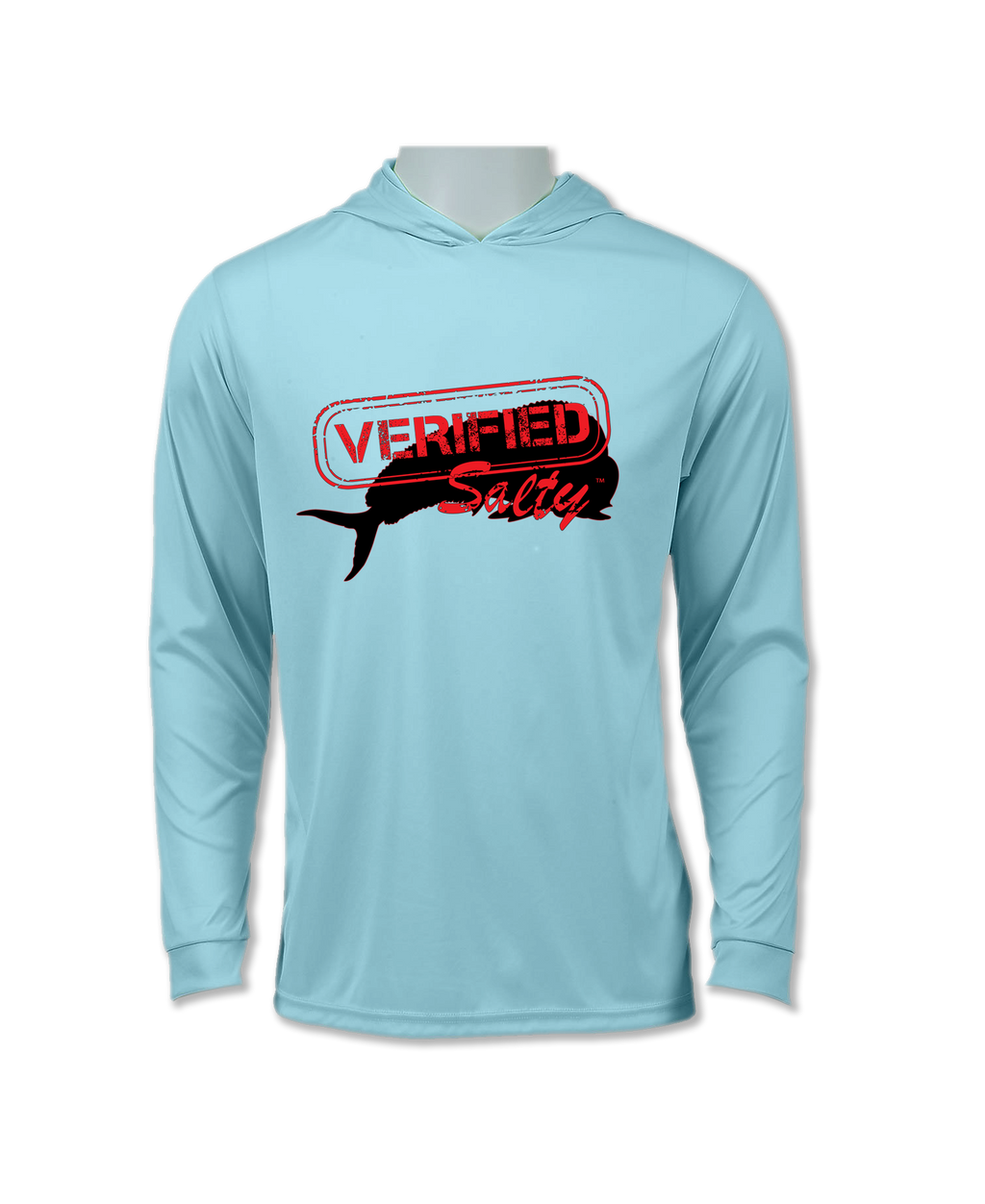 Long Sleeve Performance Shirt UV 50+ Mahi