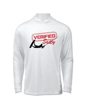 Long Sleeve Performance Shirt UV 50+ Kiteboarding