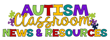 Autism Classroom Resources