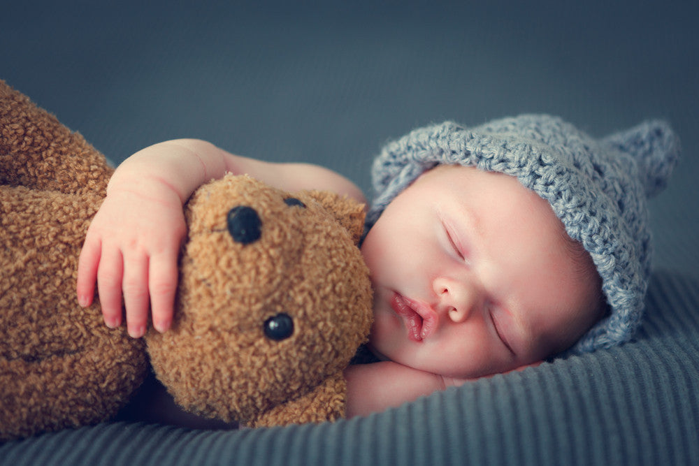 6 Simple Eco-Friendly Baby Product Swaps to Prepare for Your Newborn
