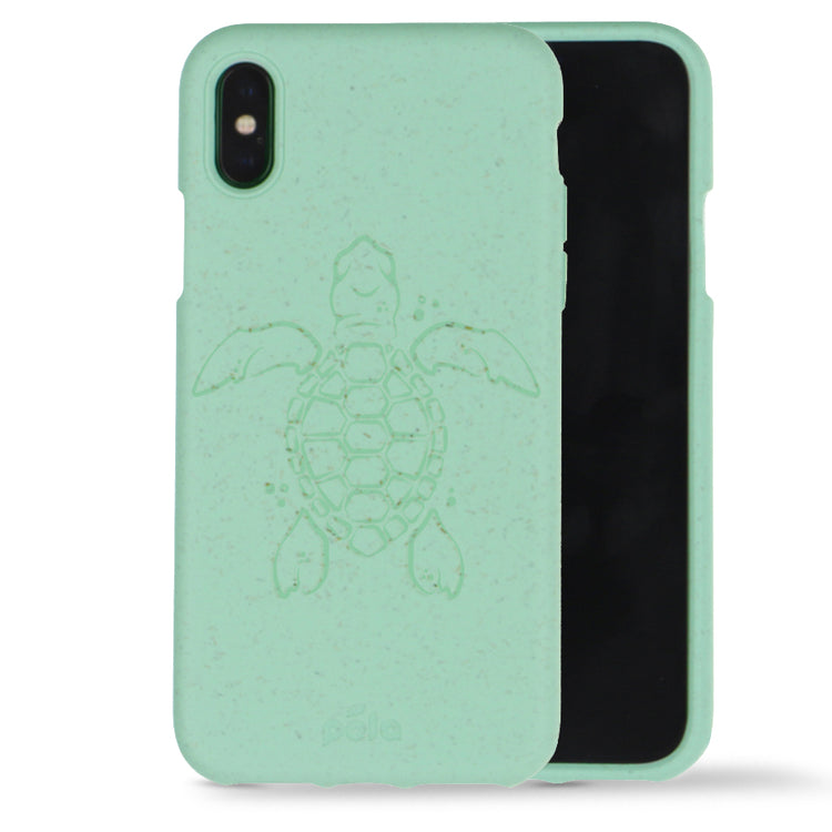 Know Your Turtles iPhone 11 case