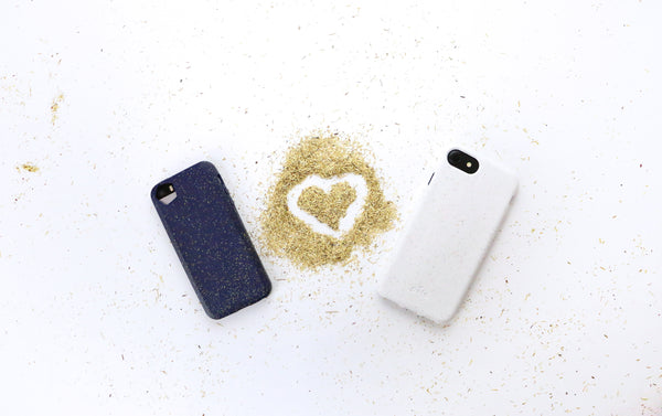 The Environmentally Friendly Phone Case - Pela Case