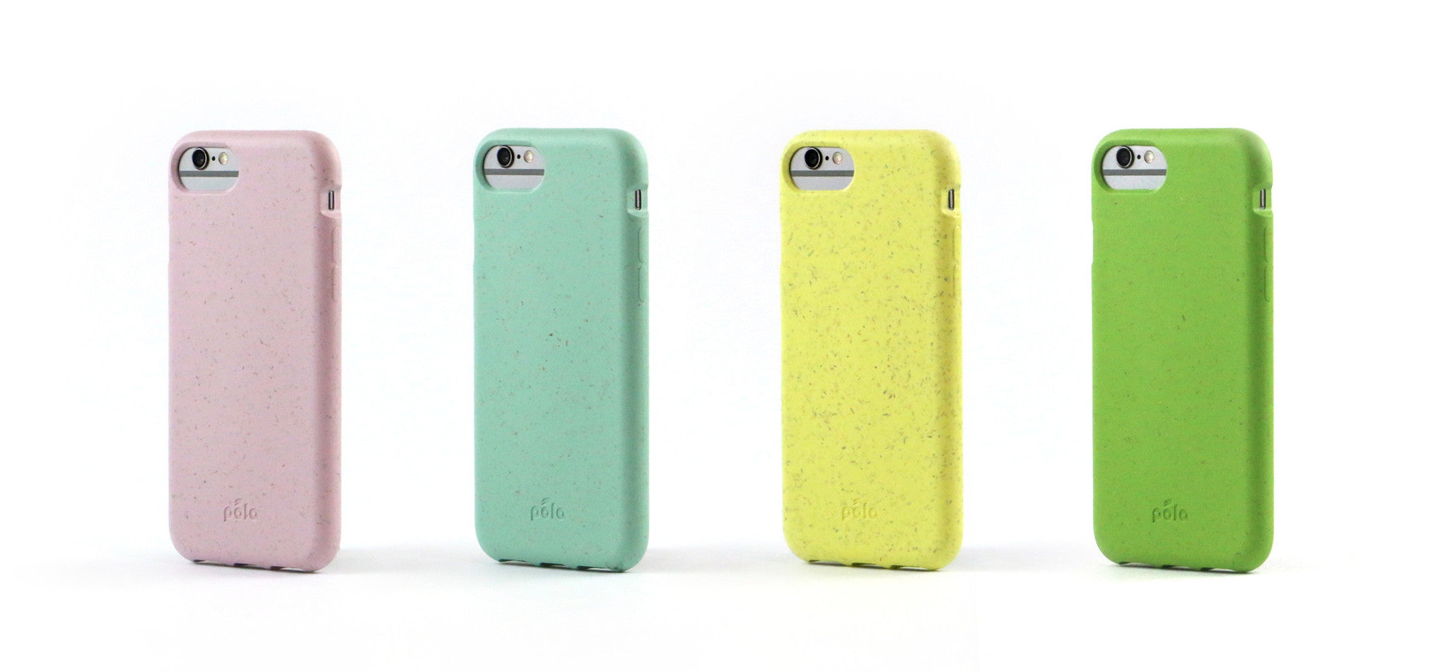 Pela Case The Eco Friendly iPhone Case On A Mission