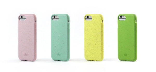 Pastel Eco Friendly Phone Case