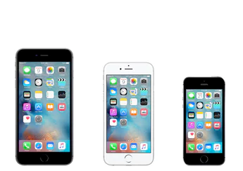 Comparing iPhone Sizes for iPhone Cases