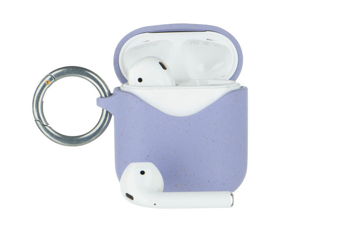 World's First Compostable Apple AirPods Case