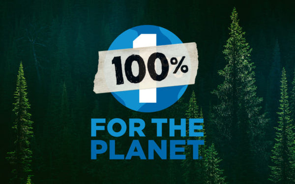 Patagonia 100% for the Planet Black Friday