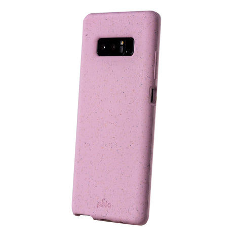 Rose Quartz Samsung Note8 Eco-Friendly Phone Case