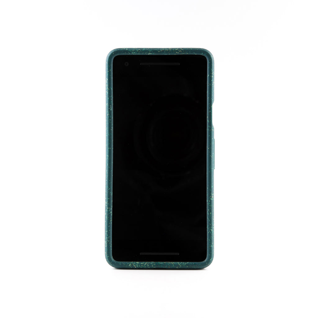 Green Google Pixel 2 Eco-Friendly Phone Case