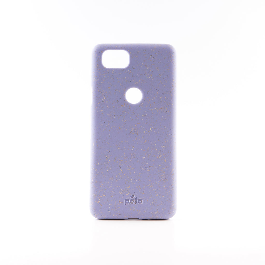 Lavender Google Pixel 2 Eco-Friendly Phone Case