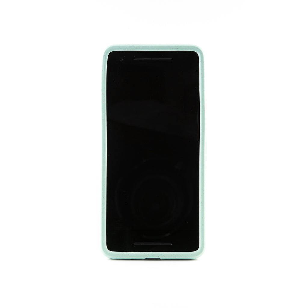 Ocean Turquoise (Turtle Edition) Eco-Friendly Google Pixel 2 Case
