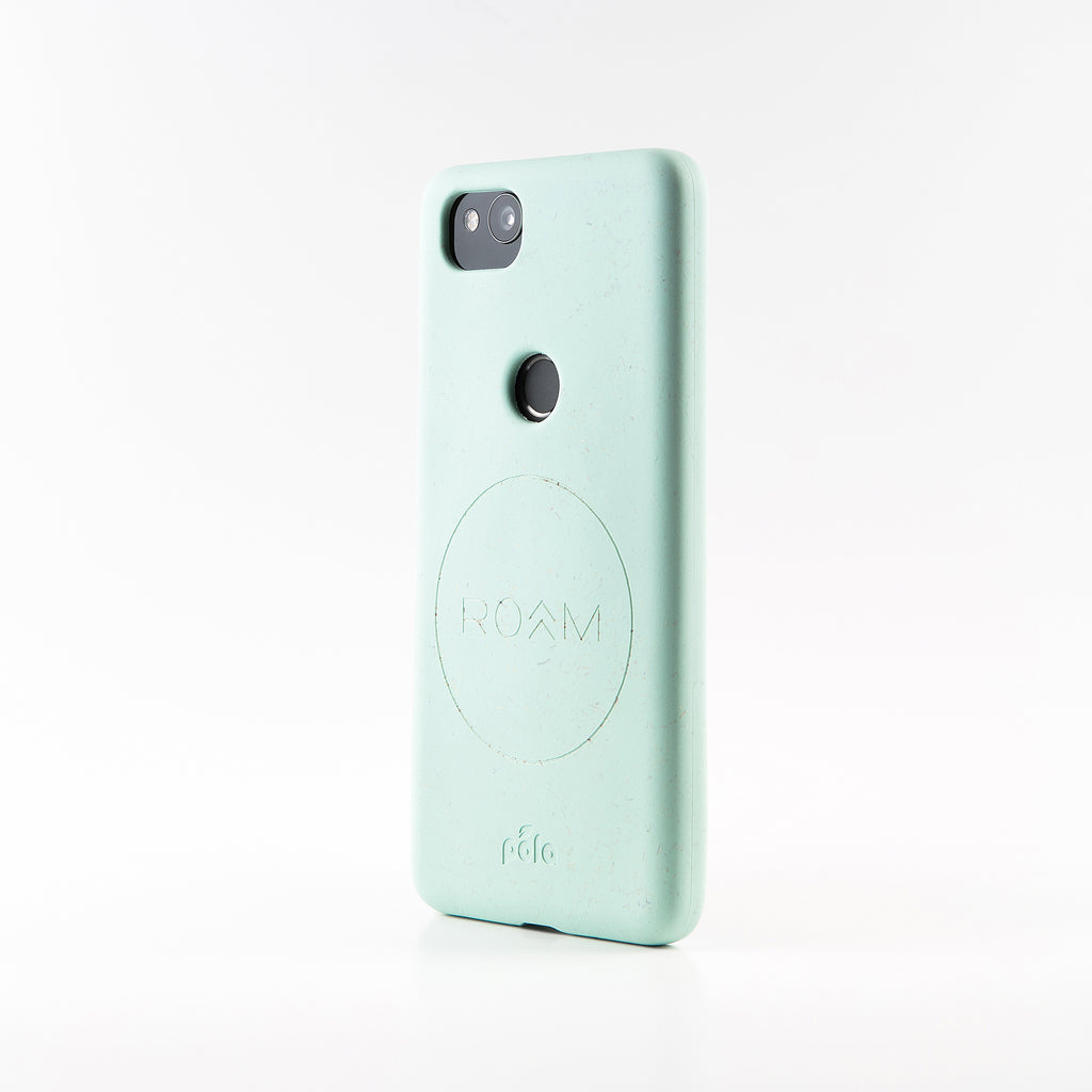 ROAM Ocean Google Pixel 2 Eco-Friendly Case