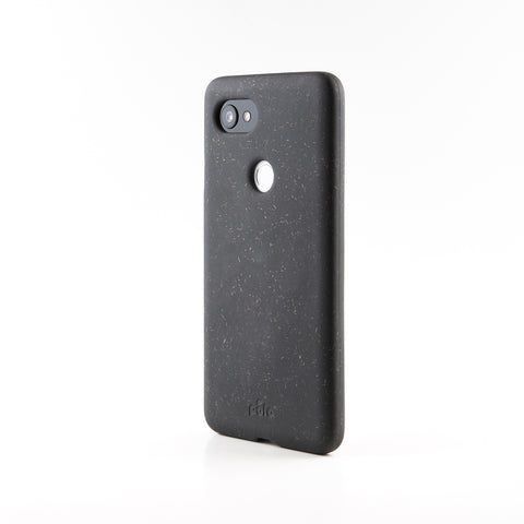 Black Google Pixel 2XL Eco-Friendly Phone Case