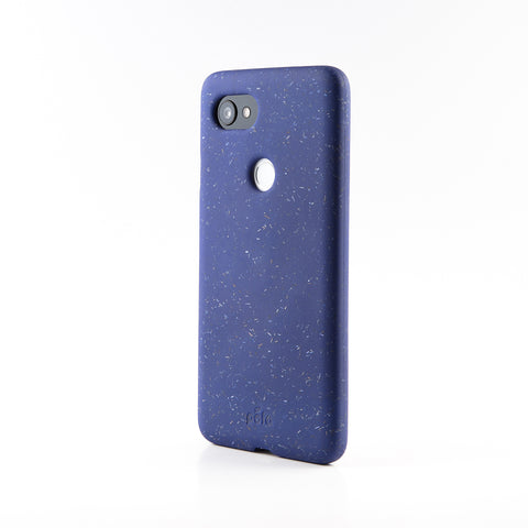 Blue Google Pixel 2XL Eco-Friendly Phone Case