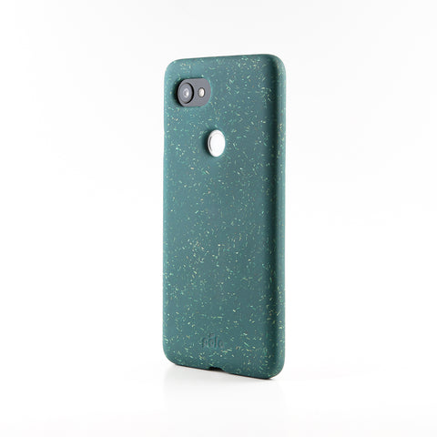Green Google Pixel 2XL Eco-Friendly Phone Case