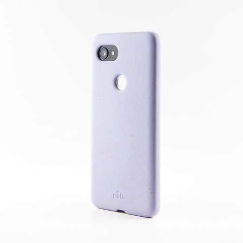 Lavender Google Pixel 2XL Eco-Friendly Phone Case