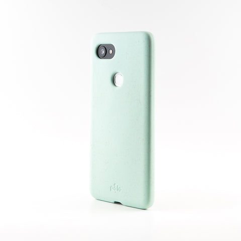 Ocean Turquoise Google Pixel 2XL Eco-Friendly Phone Case