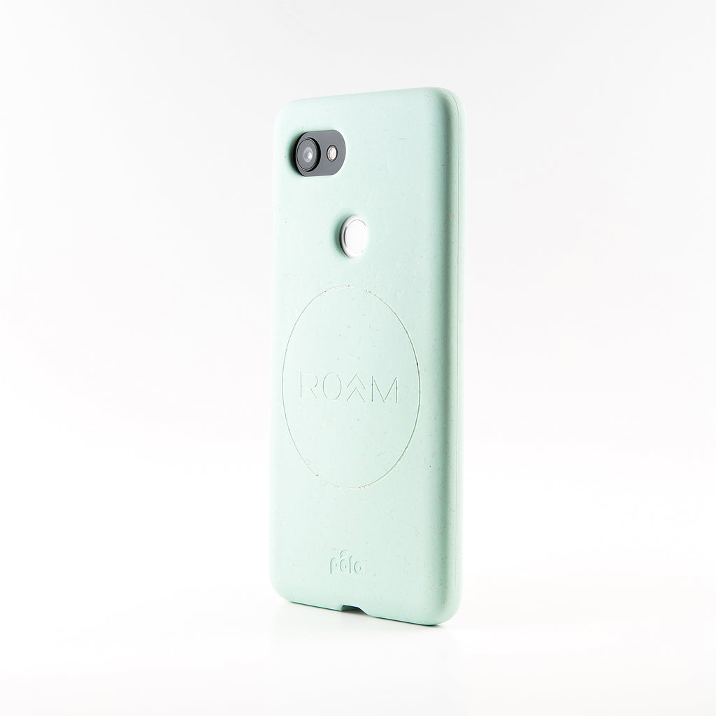 ROAM Ocean Google Pixel 2XL Eco-Friendly Case
