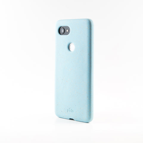 Sky Blue Google Pixel 2XL Eco-Friendly Phone Case
