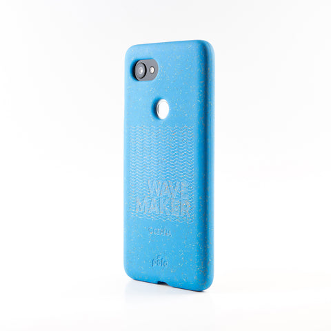 Oceana ''Wavemaker'' Google Pixel 2XL Eco-Friendly Case