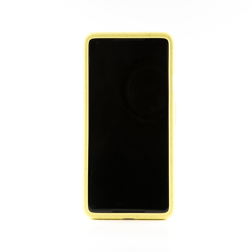 Sunshine Yellow Google Pixel 2XL Eco-Friendly Phone Case
