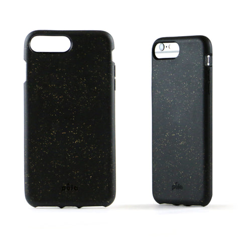 Black Eco-Friendly iPhone 6/7 PLUS Case