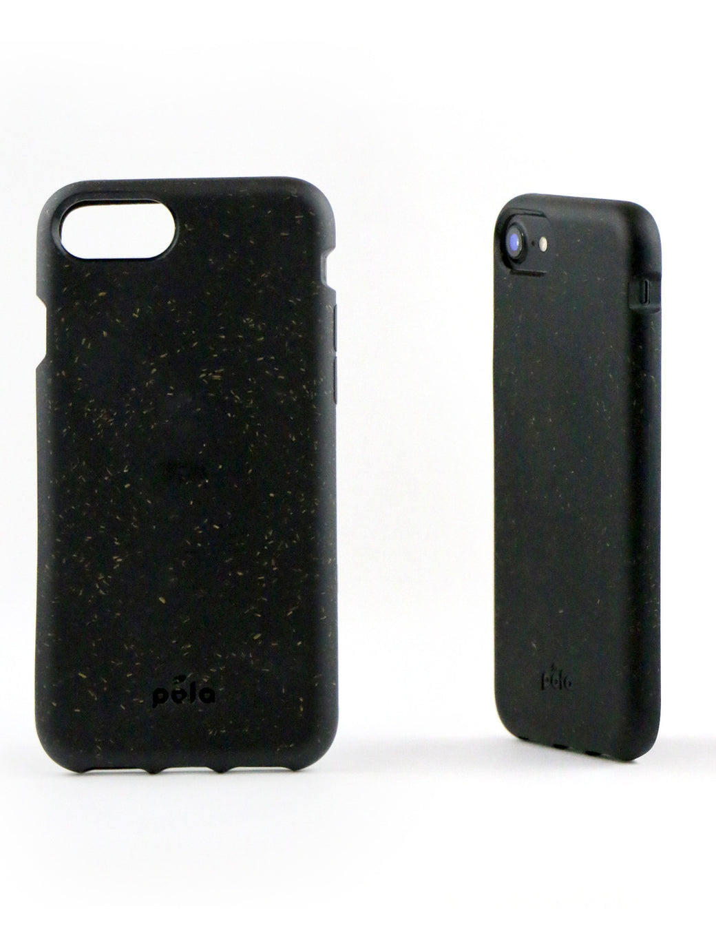 Black Eco-Friendly iPhone 7 & iPhone 8 Case / iPhone Cover