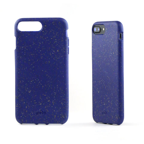 Blue Eco-Friendly iPhone 6/7 PLUS Case