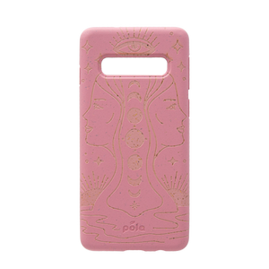 Cassis Reflect Samsung S10 Eco-Friendly Phone Case