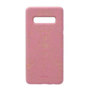 Cassis Reflect Samsung S10+(Plus) Eco-Friendly Phone Case