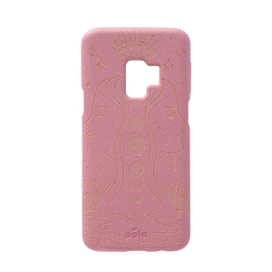 Cassis Reflect Samsung S9 Eco-Friendly Phone Case