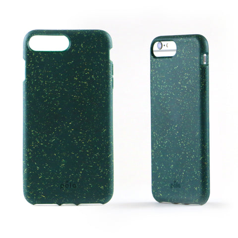 Green Eco-Friendly iPhone 6/7 PLUS Case