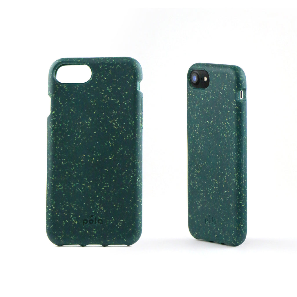 Green Eco-Friendly iPhone 7 Case