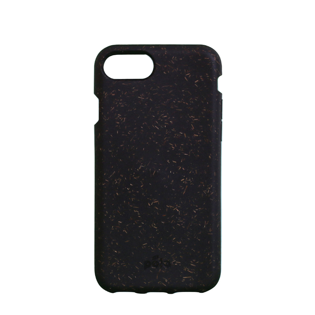 COVER iNATURE SOFT IPHONE 5S SLATE GRAY
