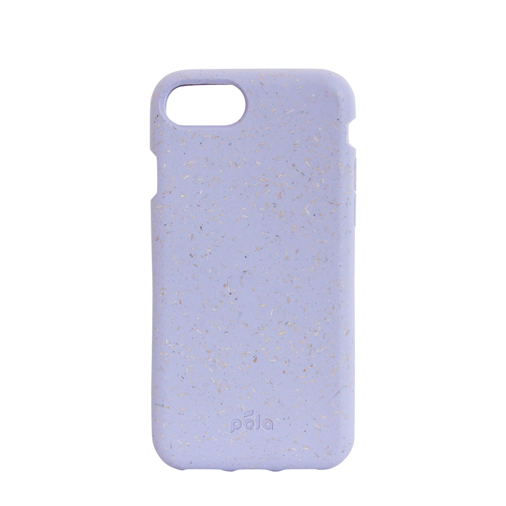 Lavender Eco-Friendly iPhone 7 & iPhone 8 Case