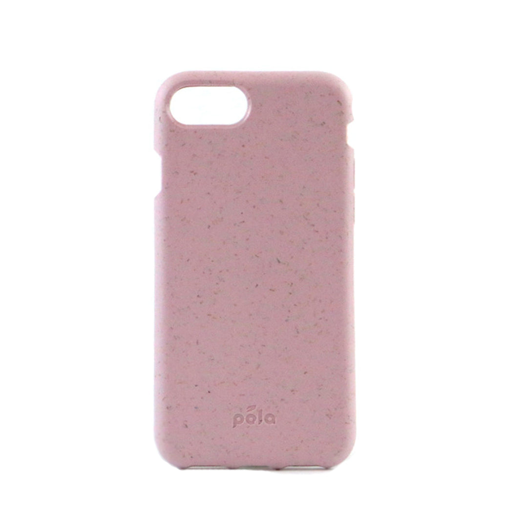 Rose Quartz Eco-Friendly iPhone 7 and iPhone 8 Case   iPhone Cover ... ee945539c5f