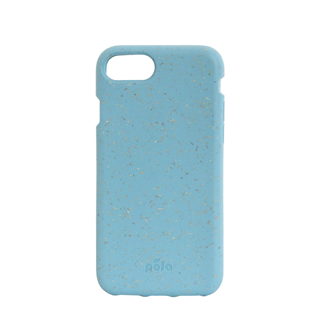 iphone 7 blue case