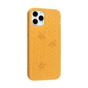 Honey (Bee Edition) Eco-Friendly iPhone 12/iPhone 12 Pro Case