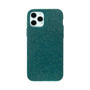 Green iPhone 12/iPhone 12 Pro Case