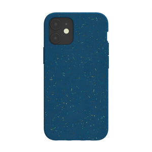 Stormy Blue iPhone 12/iPhone 12 Pro Case