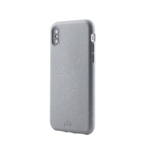 Shark Skin Eco-Friendly iPhone X Case