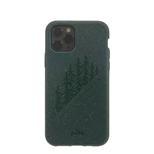Green Summit Eco-Friendly iPhone 11 Pro Case