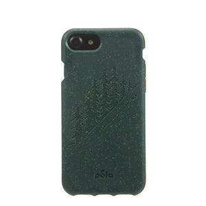 Green Summit Eco-Friendly iPhone 6/6s/7/8/SE Case