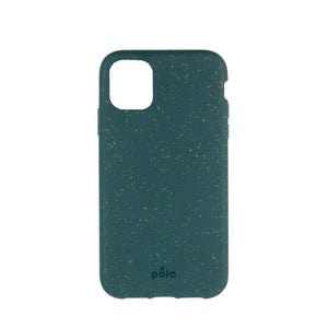 Green Eco-Friendly iPhone 11 Pro Max Case