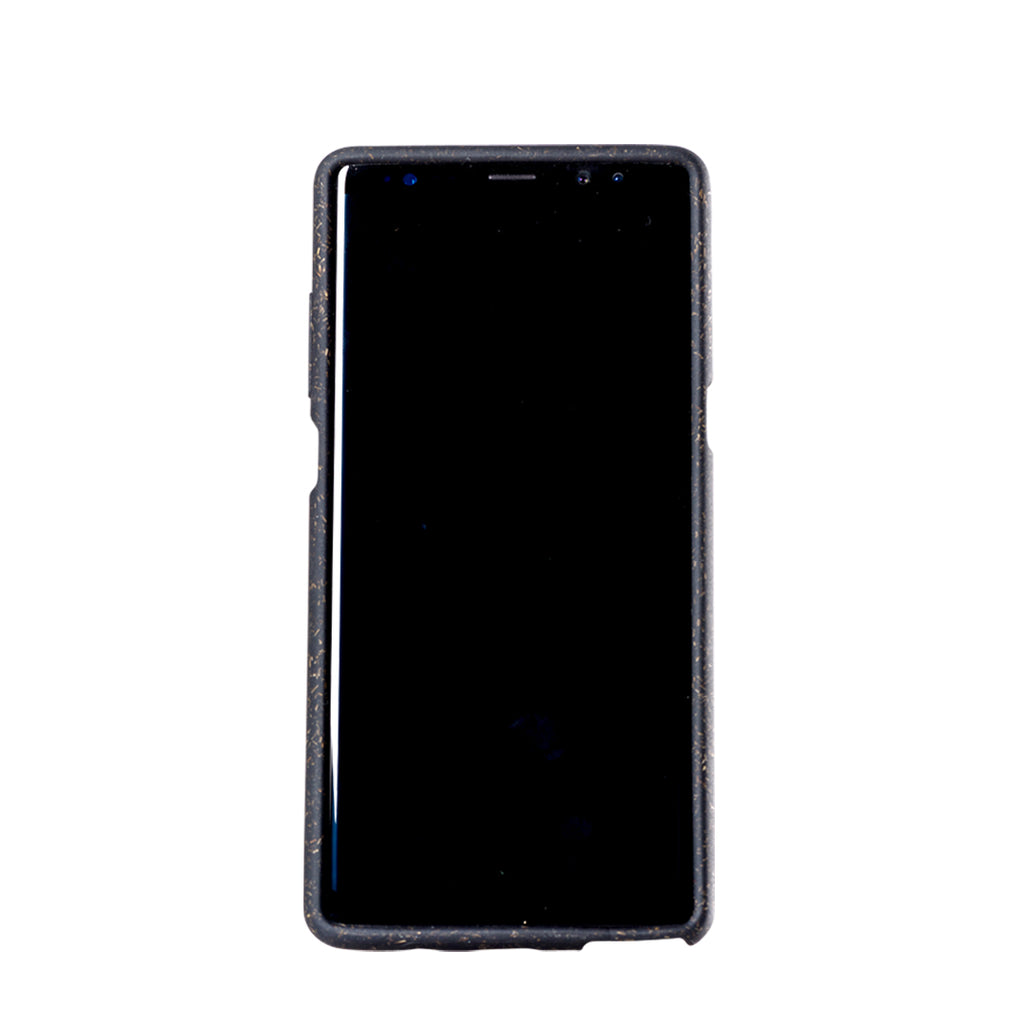 Black Samsung Note8 Eco-Friendly Phone Case