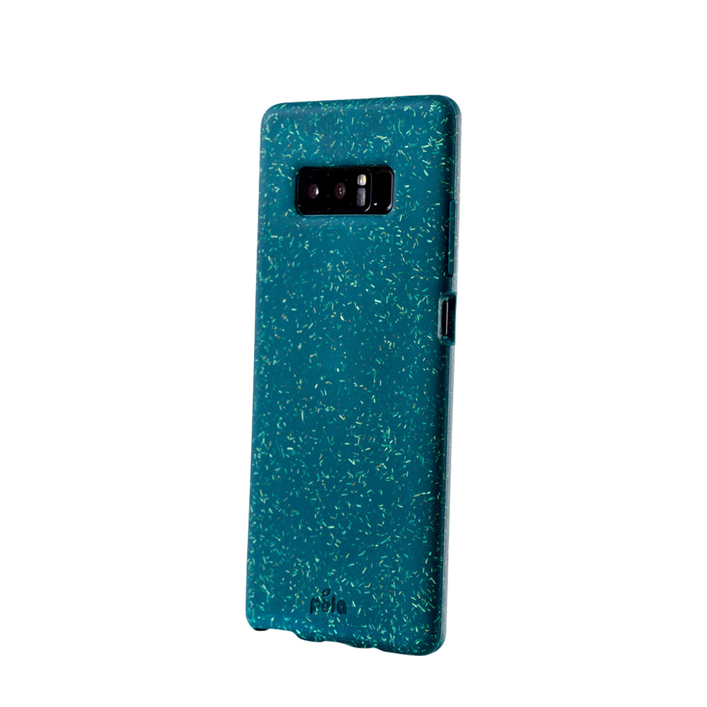 Green Samsung Note8 Eco-Friendly Phone Case