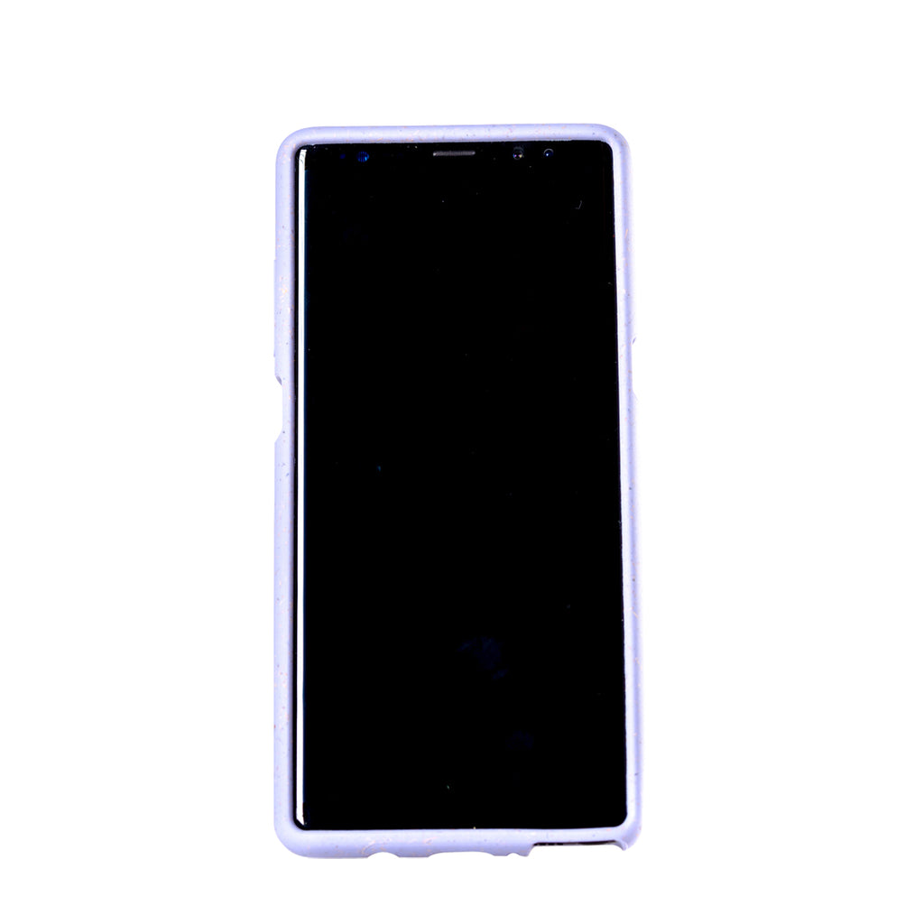 Lavender Samsung Note8 Eco-Friendly Phone Case