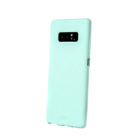 Ocean Turquoise Samsung Note8 Eco-Friendly Phone Case