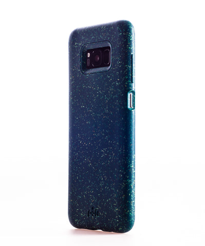 Green Samsung S8 Eco-Friendly Phone Case