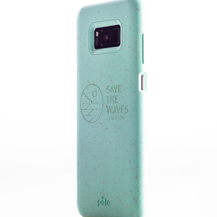 Save The Waves Coalition - Limited Collection iPhone Cases– Pela Case